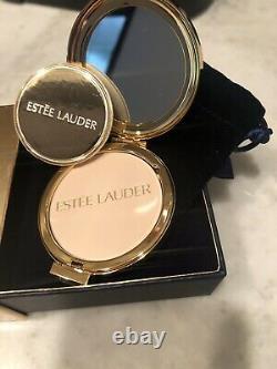 Brand new Estee Lauder Crystal Starry Night Compact