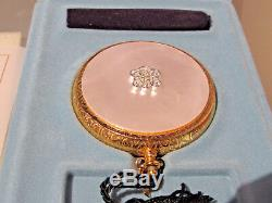 ESTEE LAUDER LUCIDITY COMPACT POWDER GOLDEN CLASSIC LIMITED EDITION NEW WithBOX