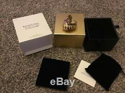ESTEE LAUDER Sea Goddess compact for Beautiful solid perfume- New in Box
