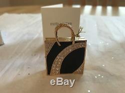 Estee Lauder 08 Solid Perfume Compact Saks Fifth Avenue Shopper Mibb Beautiful