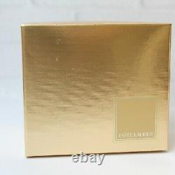 Estee Lauder 2001 Solid Perfume Compact Circus Tent MIBB Beautiful
