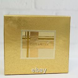 Estee Lauder 2001 Solid Perfume Compact Magical Unicorn Fantasy MIB Pleasures