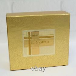 Estee Lauder 2001 Solid Perfume Compact Smiling Circus Clown MIBB Pleasures