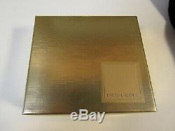 Estee Lauder 2002 Intuition Matador Solid Perfume Compact In Original Box