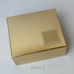 Estee Lauder 2002 Solid Perfume Compact Flamenco Spanish Dancer MIB Beautiful