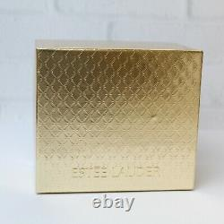 Estee Lauder 2003 Solid Perfume Compact Fiery Fox Strongwater MIBB White Linen