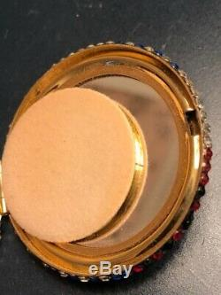 Estee Lauder 2005 PETALS OF LOVE COMPACT Lucidity Pressed Powder 0.1 oz 2.8 g