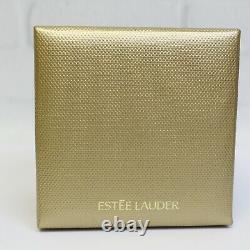 Estee Lauder 2005 Solid Perfume Compact Enchanting Pagoda Strongwater MIBB