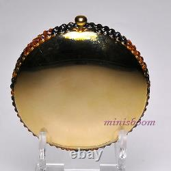 Estee Lauder 2005 TWINKLING TIGER COMPACT Lucidity Powder 0.1 oz 2.8 g
