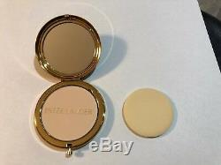 Estee Lauder 2008 Butterfly Dream Compact Strongwater Re-Nutriv Pressed Powder