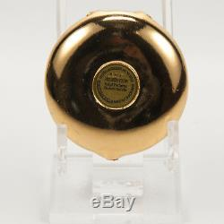 Estee Lauder AZUREE D'OR Solid Perfume Compact Harrods Exclusively All Boxes NEW