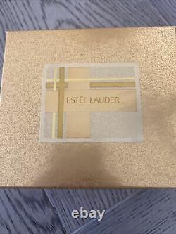 Estee Lauder Beautiful 2002 Vegas Roulette Wheel Solid Perfume Compact