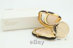 Estee Lauder Country Chic Compact Collection Sparkling Skunk Pressed Powder NIB