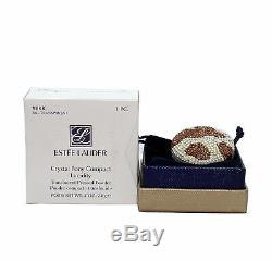 Estee Lauder Crystal Pony Compact Lucidity Pressed Powder #06-2.8g/0.1 Oz. (d)
