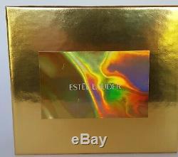 Estee Lauder Dazzling Silver JUGGLING SEAL Solid Perfume Compact NIB 2000
