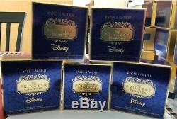 Estee Lauder & Disney Powder Compact Cinderella NIBB