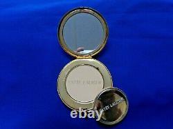Estee Lauder GOLDEN LEO Compact Lucidity Translucent Pressed Powder