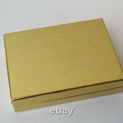 Estee Lauder Glitz & Glam Hummingbird Lucidity 06 Powder Compact MIB