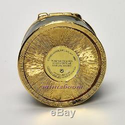 Estee Lauder HARRODS HIGH TEA Compact for Solid Perfume 2007 Collection NIB