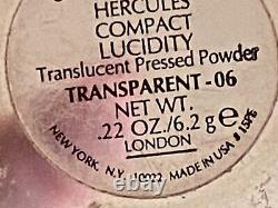 Estee Lauder Hercules Constellation Pressed Powder Compact
