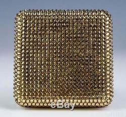 Estee Lauder Jay Strongwater Golden Night Powder Compacts