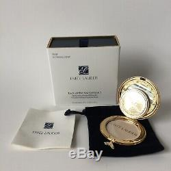 Estee Lauder Lady Of The Sea Compact Perfecting Pressed Powder 01 Translucent