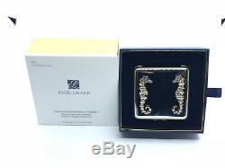Estee Lauder Limited Edition Graceful Seahorses Compact 01 Translucent 0.24 oz