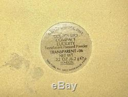 Estee Lauder Limited Edition Leo Zociac Compact in Original box/Unused