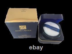 Estee Lauder Lucidity Translucent Loose Powder 0.75 oz New in The Box. RARE
