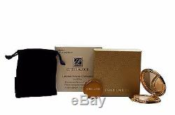 Estee Lauder Lustrous Leopard Compact Lucidity Pressed Powder#06-2.8g/0.1 Oz. (d)