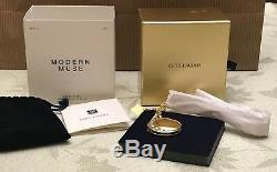 Estee Lauder Modern Muse Moon Dreams Solid Perfume Necklace NIB