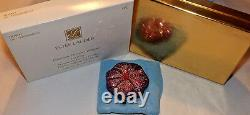 Estee Lauder PRISMATIC FLOWER CRYSTAL COMPACT Lucidity Pressed POWDER New in Box