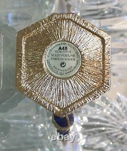 Estee Lauder Perfume Collectible