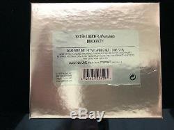 Estee Lauder Pleasures BIRDBATH Solid Perfume Compact 2001 NIBB