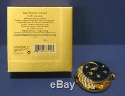 Estee Lauder Powder Compact Swan Dreams New Old Stock Never Used
