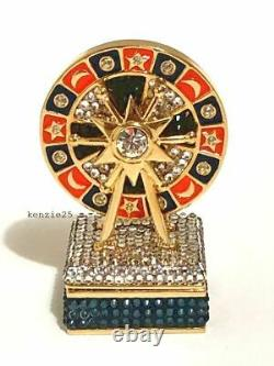 Estee Lauder Royal Roulette Solid Perfume Compact 2019 Nwob