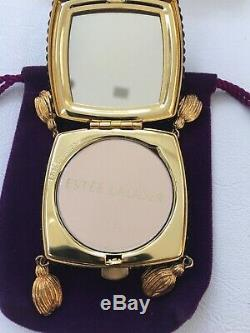 Estee Lauder SOPHISTICATED LADY Lucidity Powder Compact