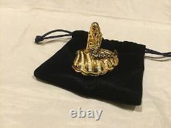 Estee Lauder Sea Goddess Perfume Compact