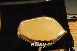 Estee Lauder Sea Shell 01 Translucent pressed powder compact