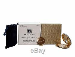 Estee Lauder Shimmering Python Compact Lucidity Pressed Powder #06- 2.8g. New(d)