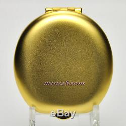 Estee Lauder TORTOISE Lucidity Powder Compact 0.1 oz 2.8 g