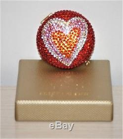 Estee Lauder WITH LOVE COMPACT Lucidity Powder 2005 All Boxes