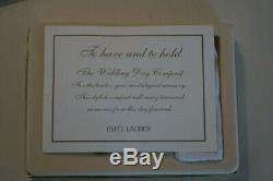 Estee Lauder Wedding Day Powder Compact