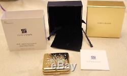 Estee Lauder Wish Upon A Star Compact 01Translucent Pressed Powder New Boxed