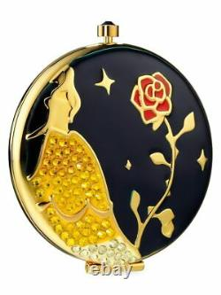 Estee Lauder x Disney Beauty Is Found Within Powder Compact By Monica 0.1oz NIB