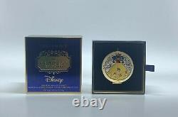 Estee Lauder x Disney Fairest of Them All Powder Compact by Monica