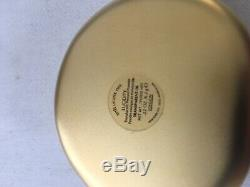 Limited Edition Estee Lauder Compact Spirit of Water NEW IN BOX