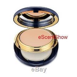 Nib Estee Lauder Resilience Lift Extreme Spf15 Creme Compact Makeup Foundation