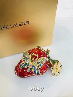 2006 Jay Strong Ewater / Estee Lauder Au-delà Du Paradis Strawberry Surprise Solid Perf