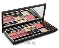 5 X Estee Lauder Palette Maquillage Fard À Paupières Mascara Compact Nib Lot De 5